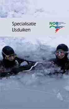 Specialisatie IJsduiken