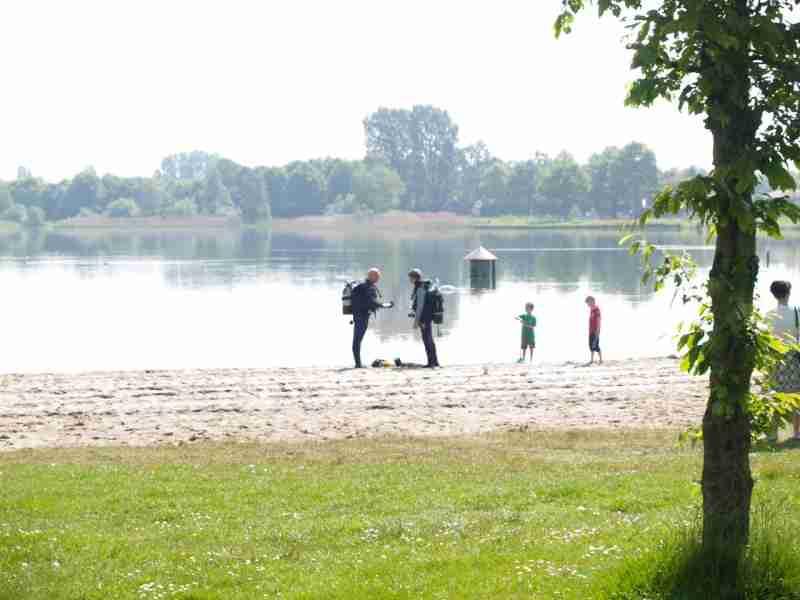 Buitenwaterles 1 @ Stroombroek, Braamt | Braamt | Gelderland | Nederland
